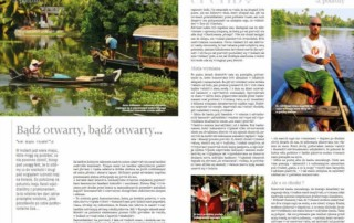 Kerala opinie - czy warto pojechać do Kerali
