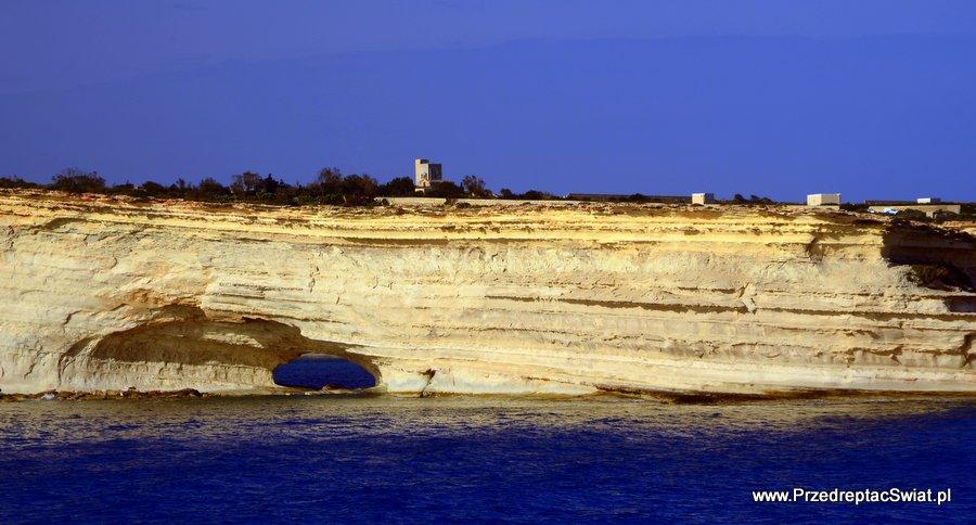 Piesze wędrowanie na Malcie