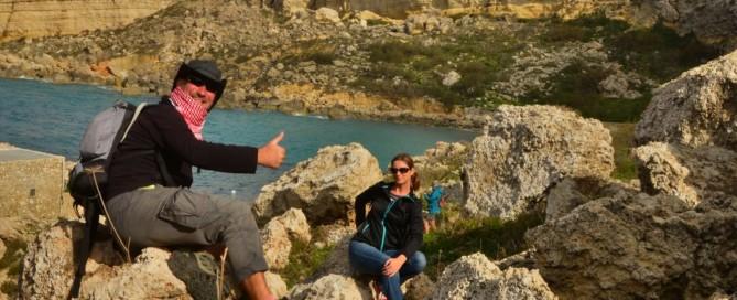 Malta opinie - czy warto polecieć na Maltę