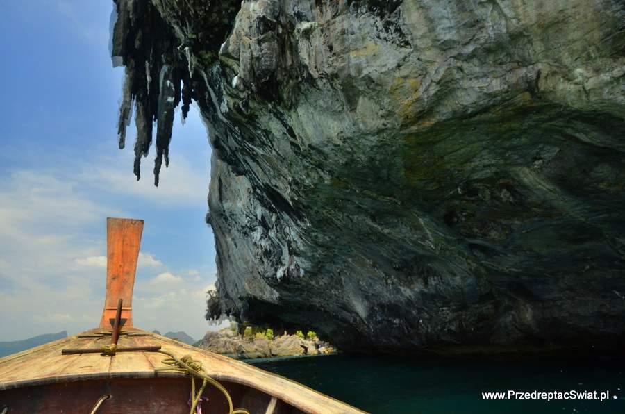 Long Tail - Tajlandia