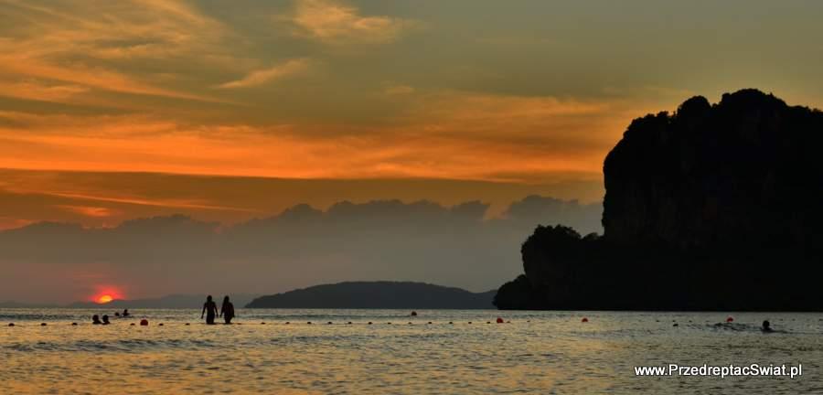 Miejsce na wakacje w Tajlandii