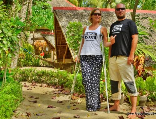 10 rzeczy o których warto pamiętać kupując ubezpieczenie turystyczne