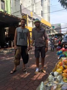 Wypożyczenie skutera w Tajlandii