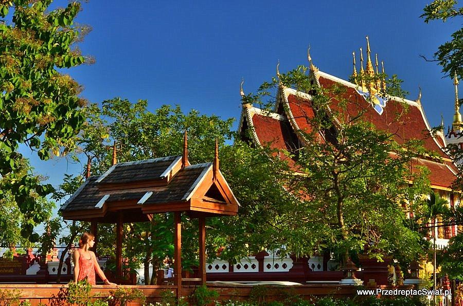Chiang Mai Tajlandia