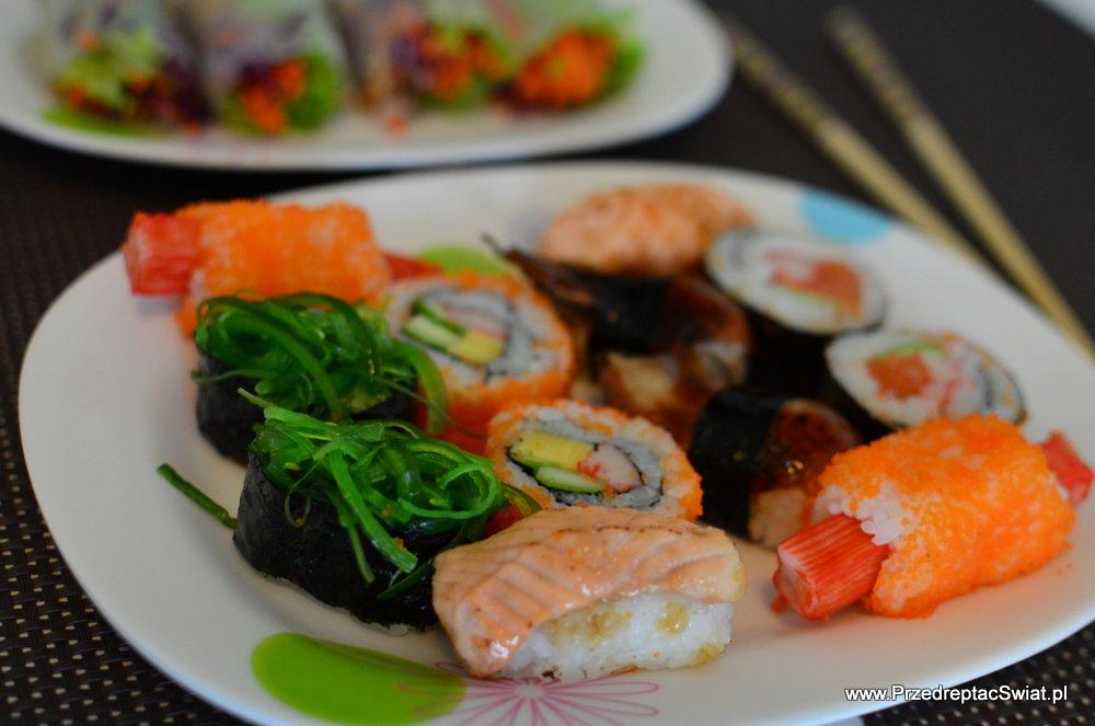jedzenie w Tajlandii