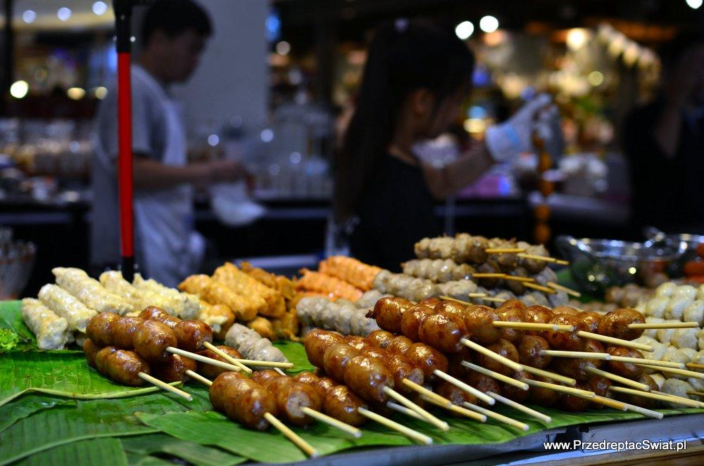 Central Festiwal jedzenie
