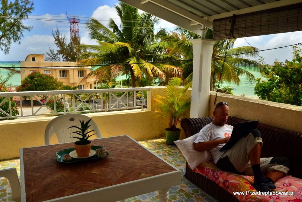 Noclegi na Mauritiusie - opinie o airbnb