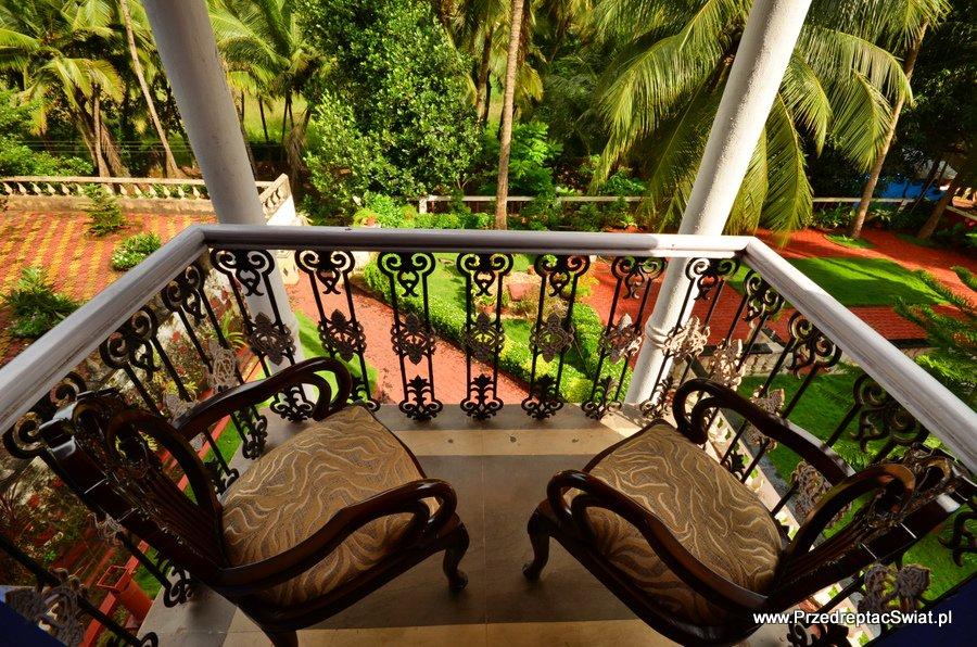Noclegi w Goa czy warto korzystać z airbnb?