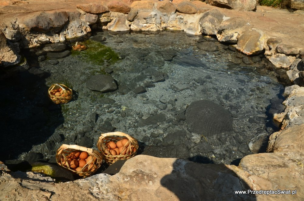 park narodowy chae son w Tajlandii