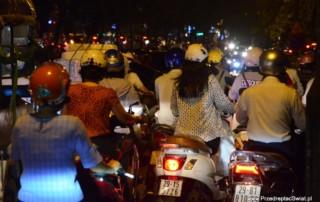 wietnam opinie o Hanoi