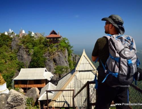 Tajskie Meteory – jeden z największych sekretów w pobliżu Chiang Mai
