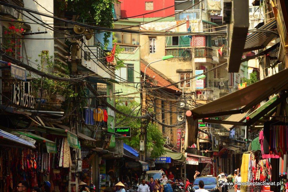 Opinie o Hanoi