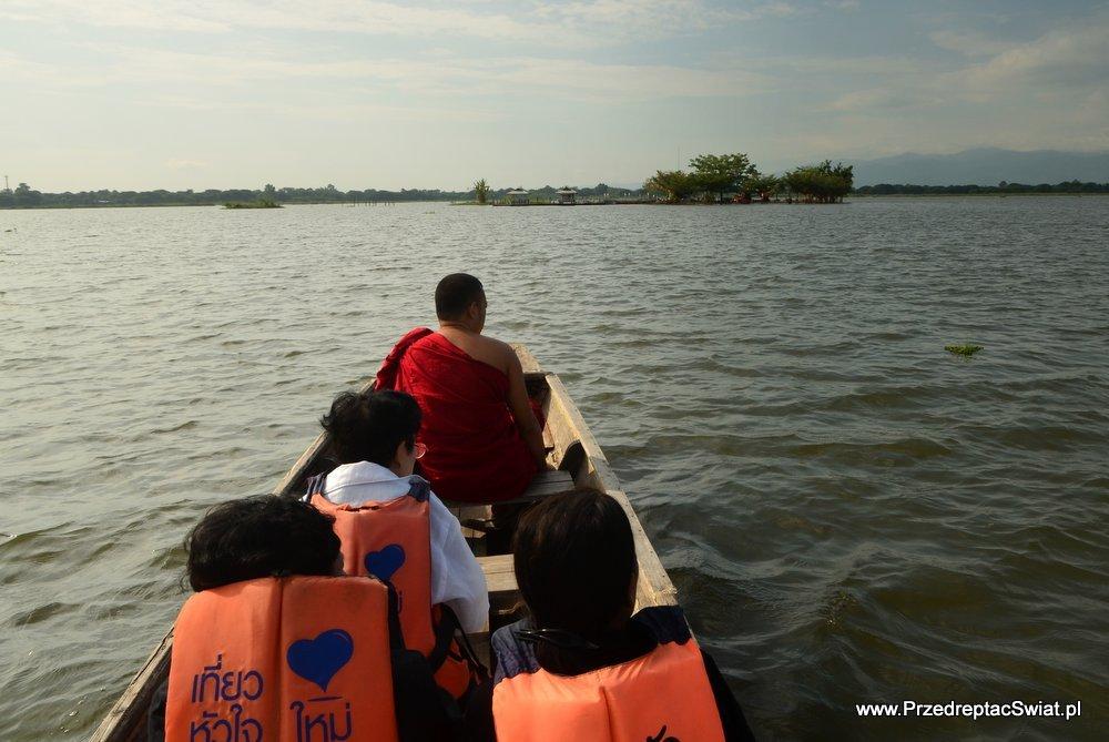 zwiedzanie Phayao
