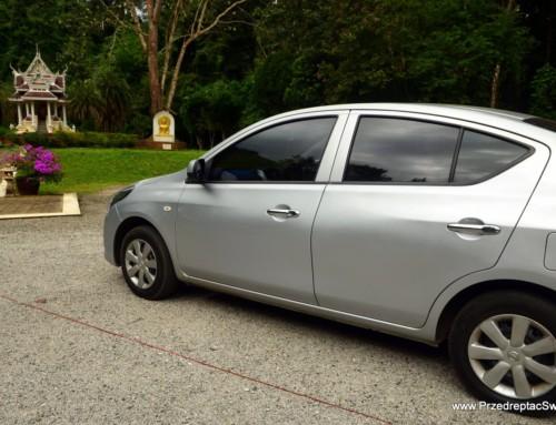 Czy warto wypożyczyć samochód w Tajlandii?