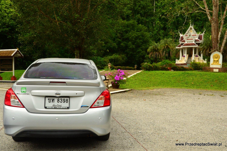 sprawdzona wypożyczalnia samochodów w Chiang Mai