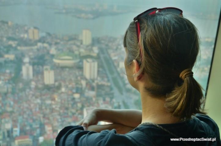 co warto zobaczyć w Hanoi?