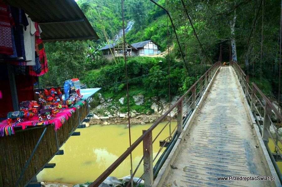 północny Wietnam ile kosztują podstawowe produkty