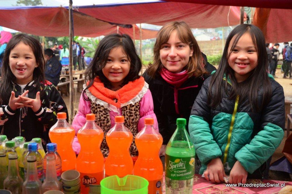 Dong Van - Ethnic Market