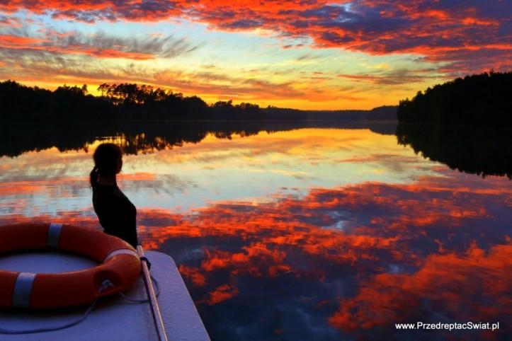 mały houseboat - Bonito 25