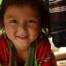 Wietnam - Sapa - dziecko