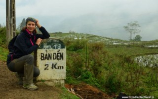 Trekking w Wietnamie - Sapa