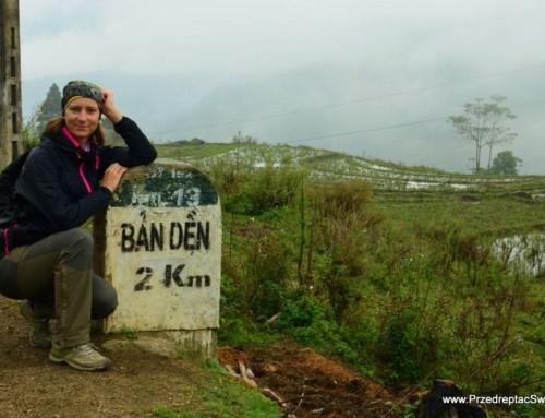 Czym się różni trekking w Wietnamie od spaceru po górach?
