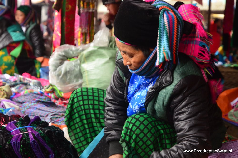 Wietnam mniejszości etniczne