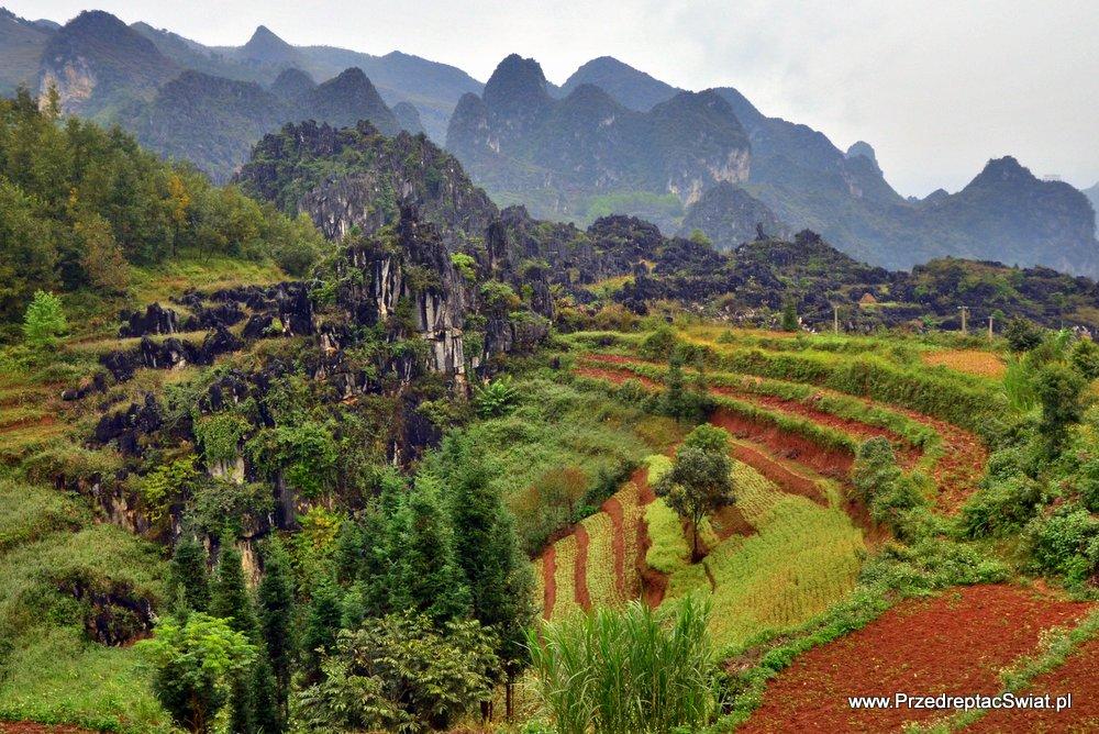 najpiękniejsze miejsca w wietnamie - Ha Giang