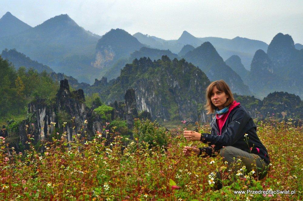 Dong Van - najpiękniejsze miejsca w Wietnamie