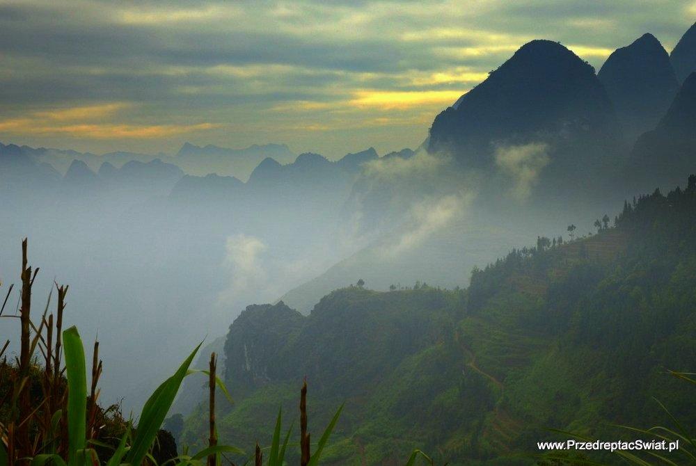 Wietnam - Ma Pi Leng