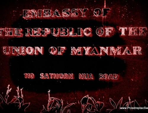 Jak uzyskać wizę do Birmy – nowe ceny i zasady