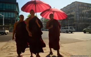 Ceny w Birmie - Mjanma