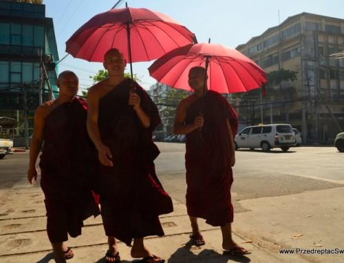 Aktualne ceny w Birmie