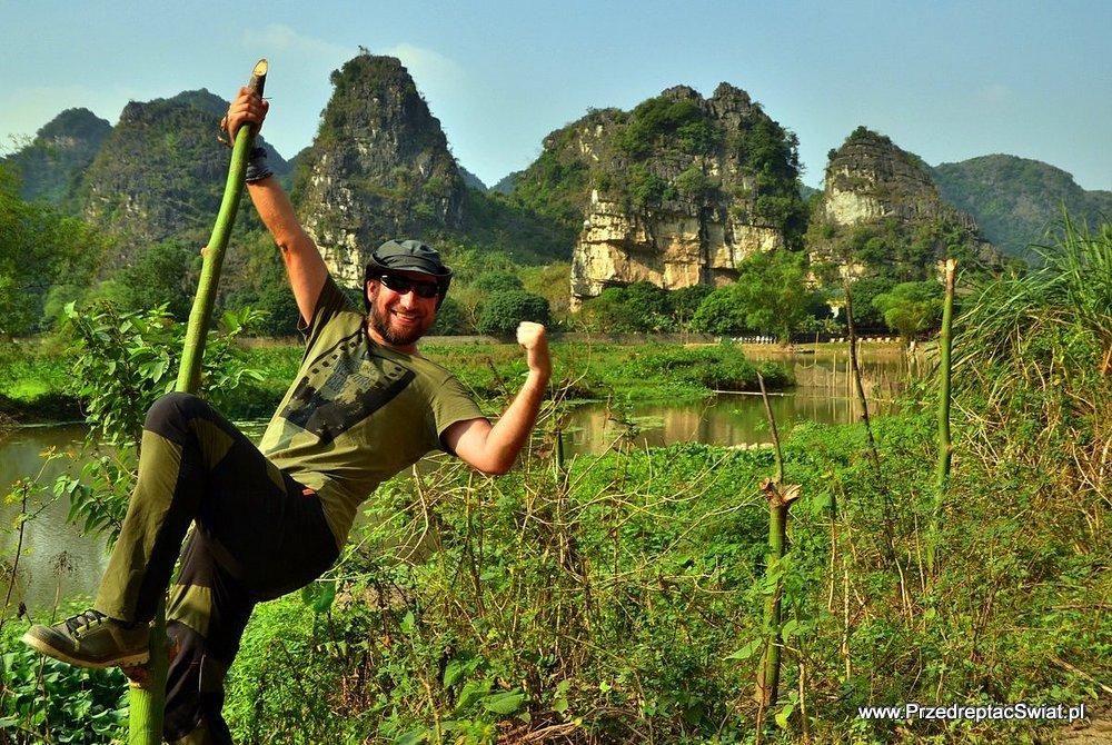 Miejsca, które warto zobaczyć będąc w Wietnamie
