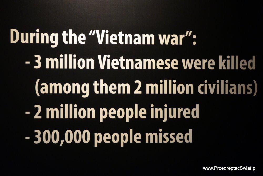 Muzeum Wojny Ho Chi Minch