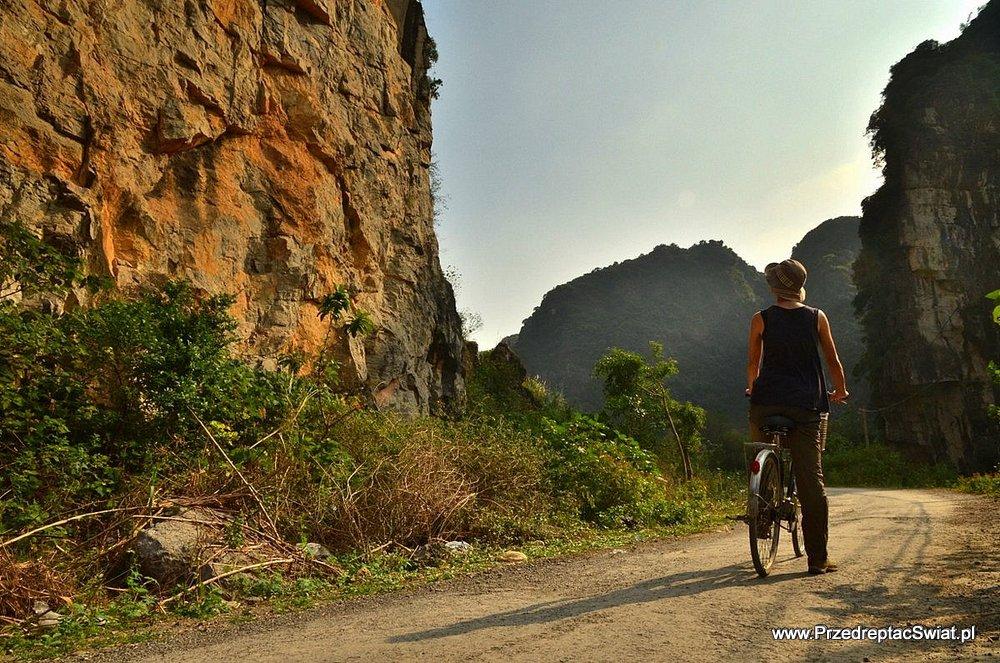 Okolice Ninh Binh - co warto zobaczyć