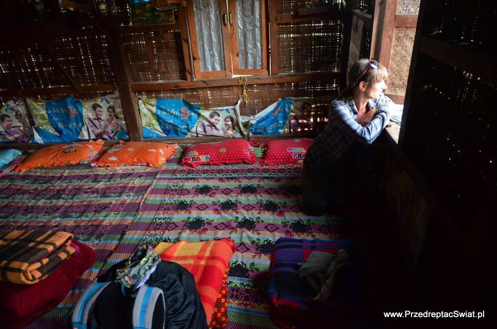Ceny w Birmie - ile kosztuje trekking do Inle