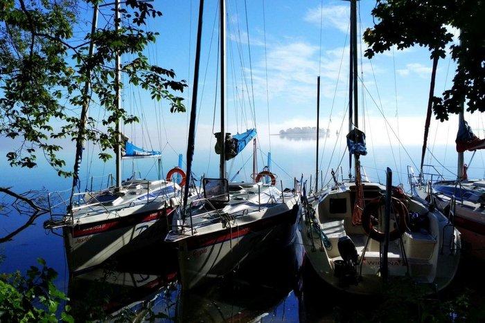Jaki obóz żeglarski wybrać?