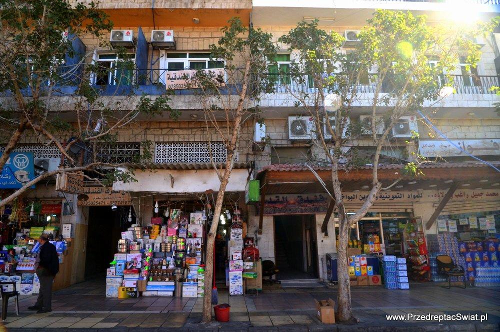 Nocleg w Aqabie - tanie hotele w Aqabie