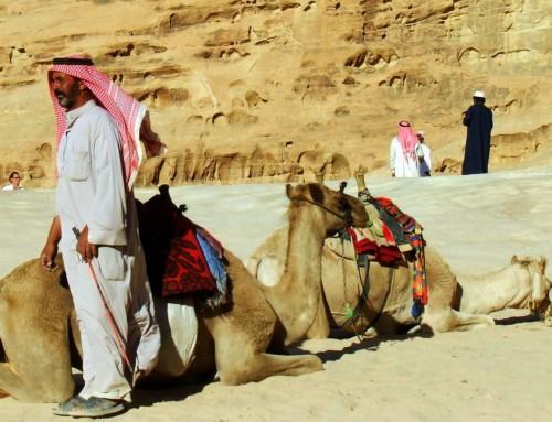 Odprawa i wizy do Jordanii – jak, gdzie, za ile – aktualne informacje