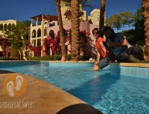 Tala Bay – najpilniej strzeżony sekret Jordanii