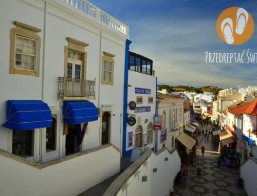 Dwa urocze, portugalskie miasteczka, które warto zobaczyć