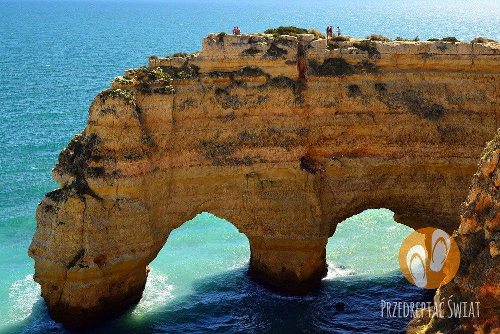 Algarve - seven hanhing valleys trail