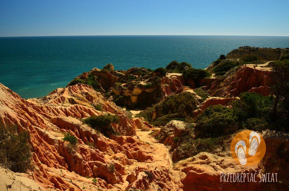 Piesze szlaki w Portugalii