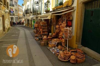 ceny w portugalii