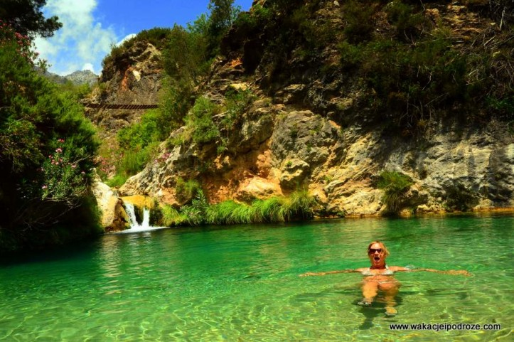 Andaluzja mniej znana czyli co jeszcze warto zobaczyć w okolicach Malagi