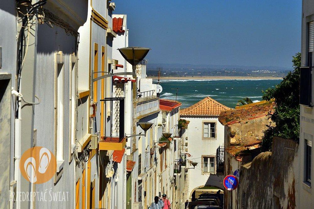 Portugalia - fajny nocleg w Algarve - Lagos