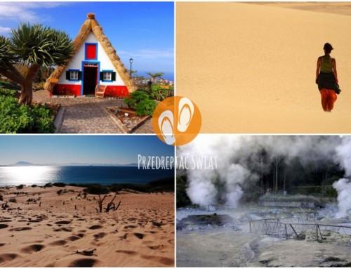 Gdzie pojechac na Majówkę? 6 miejsc idealnych na wiosenny wyjazd