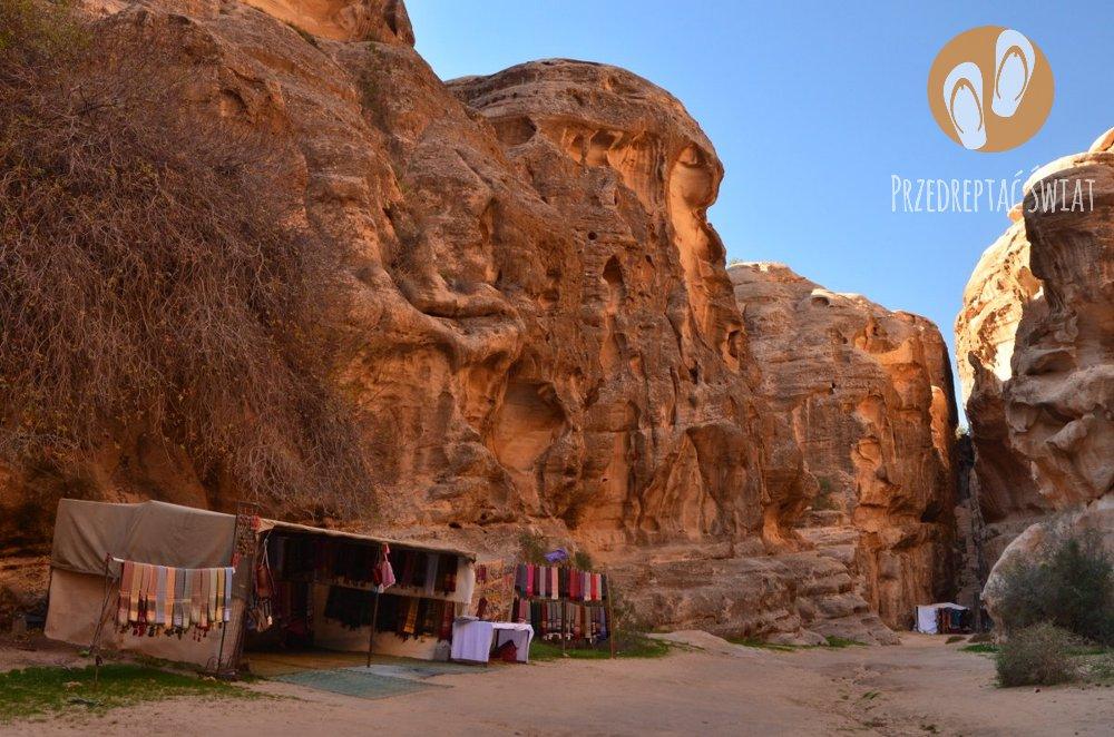 ciekawe miejsca w Jordanii