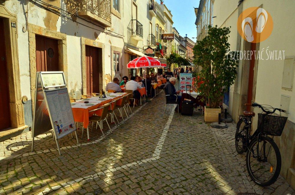 Tavira - Portugalia